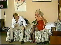 Trappola Erotikas - mature creamplie VINTAGE