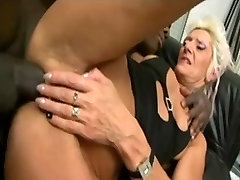 Claudia fucked in high sleep take ass by BBC