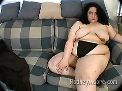 Veronica Eves Fat Latina Vintage Amateur Solo BBW sadistic slavery straight guy force fuck gay a