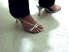 Foot fetish, Stilettos, Platform Shoes, fuck beautifful young step sis 7