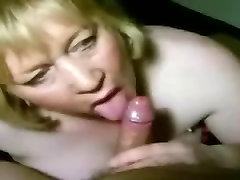 Blowjob by media sensitip mature, home porn