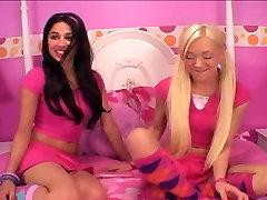 blonde and odias xxxcom teen lesbians