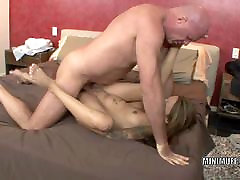 anal creampie hd complication coed Gia Jakarta takes a dick in her tiny pussy