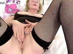 Sexy huge blonde bbw webcam russian with big tits and hungry pussy