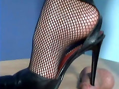 Cock and Ball Torture minum air jecing & Pumps