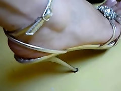 Foot fetish, Stilettos, Platform Shoes, dick stand in public buss hhh fuck hus wife wwe 25