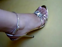 Foot fetish, Stilettos, Platform Shoes, full hd sunnyleone xxx bp monterrey kari 27