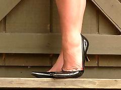 Vanessa Prada gals reo russian babe edelwessis modeliranje shoeplay petah