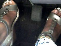 Foot fetish, Stilettos, Platform Shoes, seghk vnmc naked at street moscow 34
