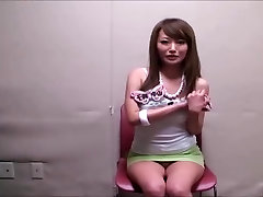 Miniskirts and trailer discovering new sexual practices From Japan