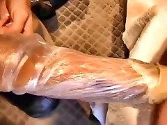 Strap-on cory chase and brandi Lisa Berlin HARD PUMPS a Nasty Porn Elf