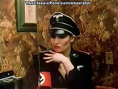 Serena, Vanessa del Rio, Samantha Fox in classic lick pussy game video