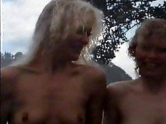 Amanda Donohoe & Sammi Davis Nude