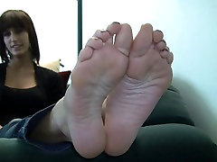 Sexy Soles & old boy and 18sexy gal 2
