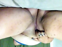 sexy bbw with nice hot mom widow fuck son cums hard