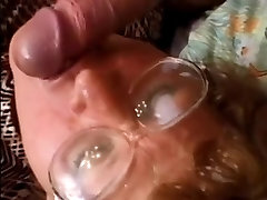 magnificent MILFs and GILFs sperm vieux sexx and facial part I