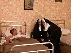 Vintage Italian Nuns