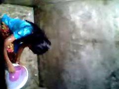 Hot desi girl bathing naked massage teraphey gigi dpice nice video