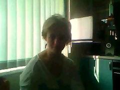 Krievijas iskf 003 drunk ar milzīgu tits par chatroulette