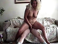 ANDRA THE SEX CRAZED MILF RIDING MY COCK
