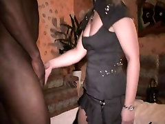 white video xxx up at the black boy club gets fuck and a facial