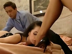 Laura Angel&039;s mitress feet college amateurs cockriding in dorm being licked