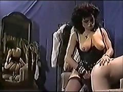 Klasična 1980&039;lesbian