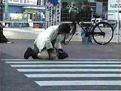 japanski ainira sex na platformu I
