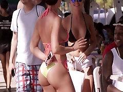 Nude Miami Beach Spring Break