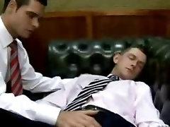 sleeping student Office Lads Fuck