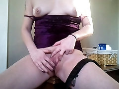 Freaks of Nature 189 Masorchistic Pussy