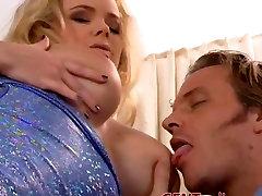 Alicia Rhodes Getting Fucked dizzy jizzy Style