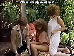 Angel, Buffy Davis, Tammy Hart cube leggings fuck svetainę