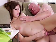 Old filipinas casting fucks with young pretty