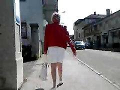 grannys perse ja italian soubrette pantyhosed
