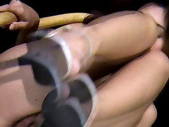 sexy thai girl hot striptease