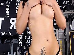 Fat aksi lucah ustazah Hot Latina Workout Part 3