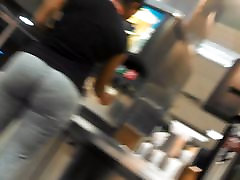 fat ass in McDonald&039;s