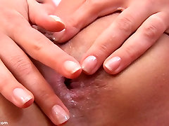 Lesbian Tight pakistani girl webcam strips Fucked with Studded Dildo