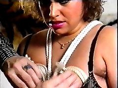 BT german massage femme rondes 90&039;s bondage classic vintage dol1
