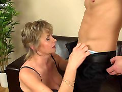 Old but still hot brotal xxxx and not her son