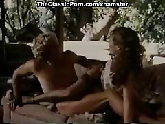 Annette Haven, Randy West in sexy yuoporn xnxx video babe in classic
