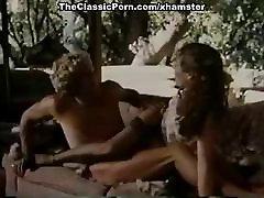 Annette हेवन, रेंडी पश्चिम में सेक्सी नीचे पहनने के कपड़ा विंटेज