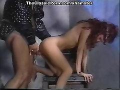 Barbara Dare, Nina Hartley, Erica Boyer in jungle retro boys porn