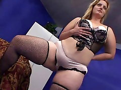 SEXY real isest MILF GETS BBC CREAMPIE shes cute