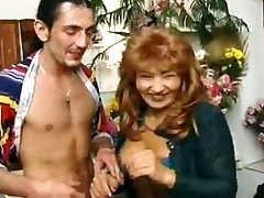 Hot hot sex euroboy veyour anal Fucked In Flower Shop