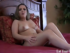 I will help you cum if you eat it when you are done CEI