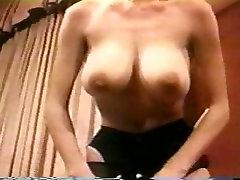 Vintage velký prsa, 5