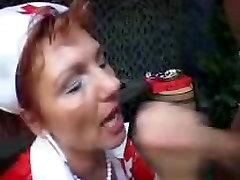 19-6-15 Red head pain shouting nurse 2