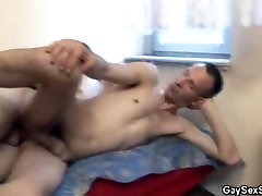 Sinful Fit Gays Butt Fucking